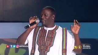 The Prestigious AFRIMA 2017 Awards Event Full Video.