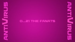 AntiVirus - The Fanats
