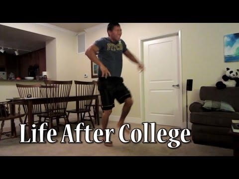 Life After College Vlog: Ep 1 – My Favorite YouTubers CTFXC & PVP