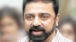 Vishwaroopam - Gave everything to make Vishwaroopam: Kamal Haasan
