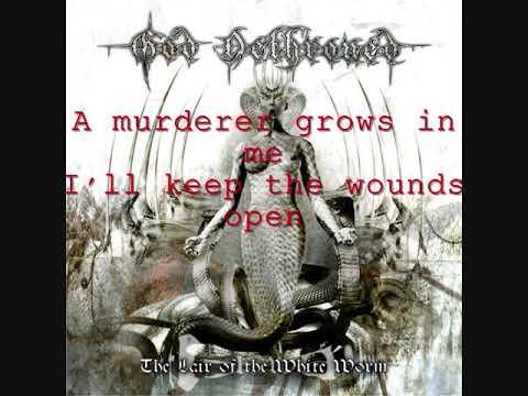 God Dethroned - Salt In Your Wounds