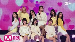 [TWICE - SAY YES] Comeback Stage |  M COUNTDOWN 180412 EP.566