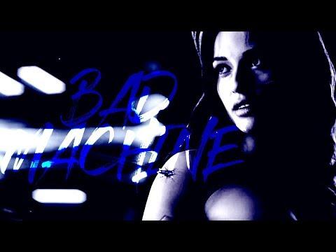 ♔ Bad Machine  GMV For JackersEdit