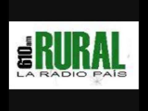 Programa N° 18 Reporte Hípico (Radio Rural) CX4-610 AM Uruguay