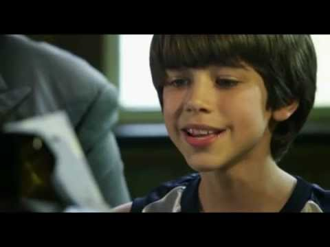 Uriah Shelton in Lifted