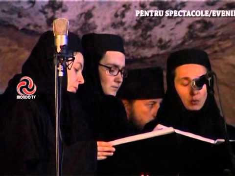 Maicile De La Manastirea DIACONESTI - Dati Drumul La Cer  Ovidiu Vasilescu