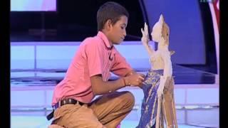 download lagu Shabbash India Special Talent: Rahul Kumar Makes Saraswati Idol gratis