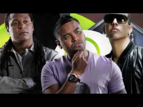 Daddy Yankee Ft Zion Lennox - Yo Voy (Oficial Audio + Letra)