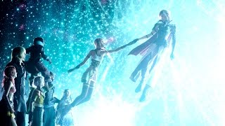 Lightning Returns: Final Fantasy XIII (HD) Ending
