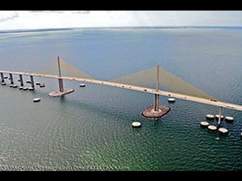 Tampa Bay Bridge Florida Roof Cam Tampa Bay Florida