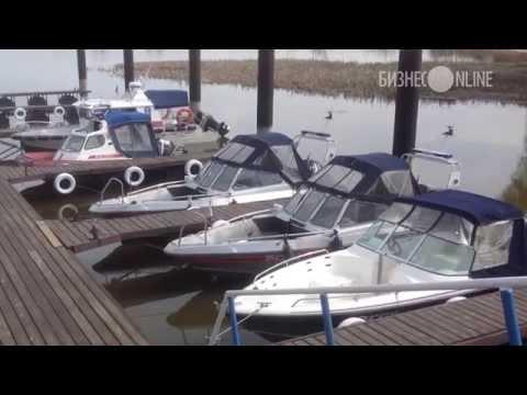 техосмотр моторной лодки периодичность