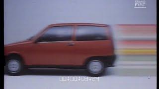 AD Lancia-Autobianchi Y10 - Chi ha preso la mia Y10? (Gemma - Gardini) \\ 1988 \\ ita