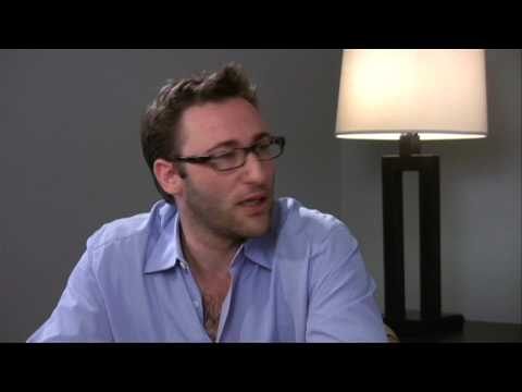 How Authentic Behavior Builds Trust and Creates Support - Simon Sinek