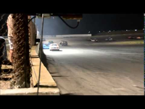 Roadrunner Championship 082714