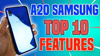 A20 top 10 new features and quick unboxing - best value?