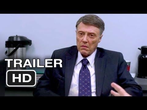 Dark Horse Official Trailer #1 (2011) Todd Solondz Movie HD