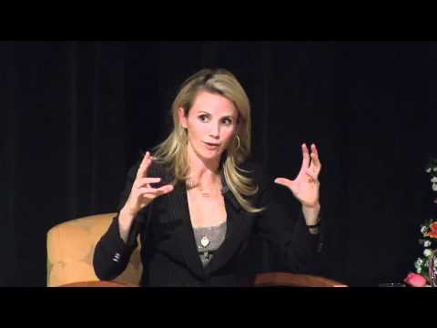 Colorado Women's College Leadership Salon: Jennifer Siebel Newsom