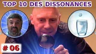 Jean Robin - Le top 10 des dissonances cognitives