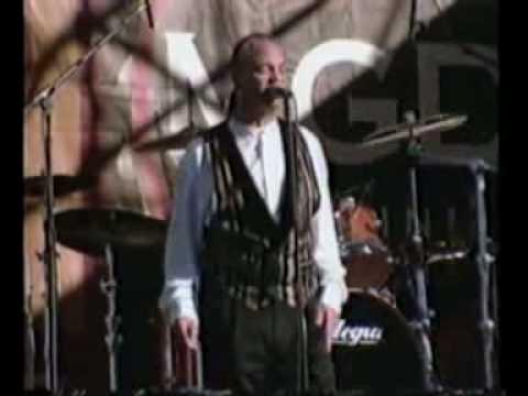 Curtis Salgado Music Videos