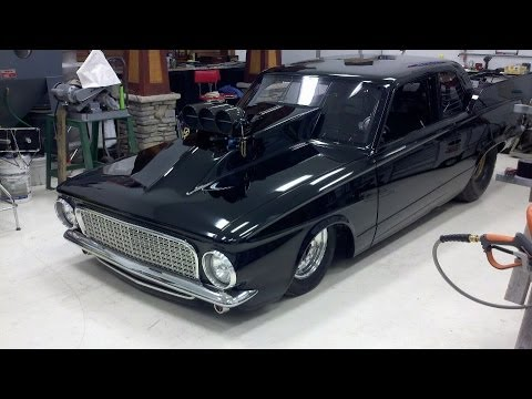 2500hp STREET LEGAL Car!!!