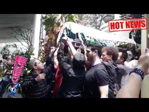 Hot News! Ahmad Albar dan Fachri Bopong Jenazah Faldy - Cumicam 30 Agustus 2018