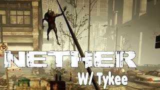 Nether - Je suis un Monstre! Gameplay w/ Tykee FR HD PC