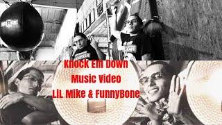 Knock Em Down Music Video by Mike Bone