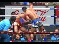 Muay Thai - Jompichit vs Pettaksin (จอมพิชิต vs เพชรทักษิณ), Rajadamnern Stadium, Bangkok, 8.9.16