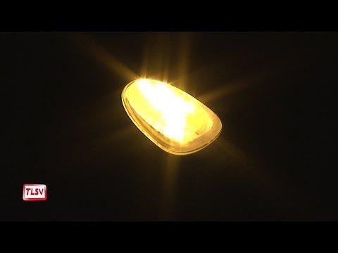 Extinction de l'éclairage public à Luçon
