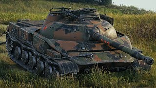 World of Tanks Object 907 - 6 Kills 11,4K Damage