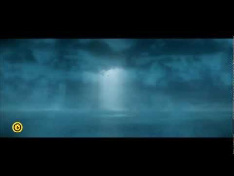 Jégkorszak 4. - Vándorló kontinens - magyar filmelőzetes - A vihar