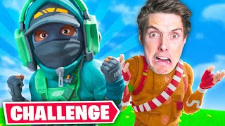ELIM COMPETITION with LAZARBEAM