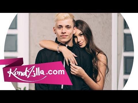 MC Pedrinho feat DJ Kalfani - Amor (kondzilla.com)