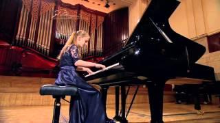 download lagu Natalie Schwamová – Etude In C Major Op. 10 gratis