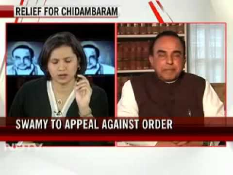 I am glad Kapil Sibal has started thinking about God - Dr Subramanian Swamy