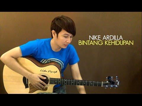 Nike Ardilla  Bintang Kehidupan   Nathan Fingerstyle   tonton juga lagu ini   vocal