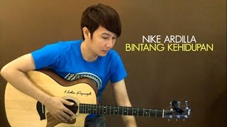download lagu Nike Ardilla Bintang Kehidupan - Nathan Fingerstyle  Tonton gratis