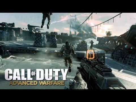 Call of Duty: Advanced Warfare -
