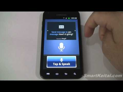 Samsung Galaxy S II Epic 4G Touch Software Review (Sprint)