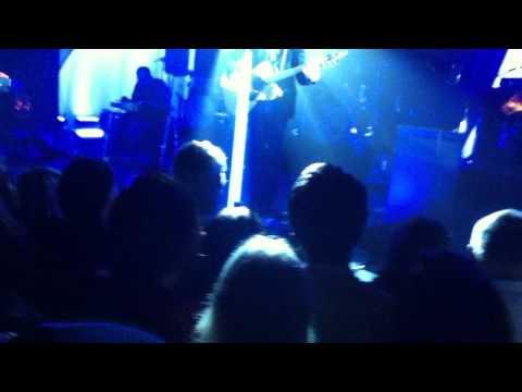 Poison Oak Live Bright Eyes People's Key Tour