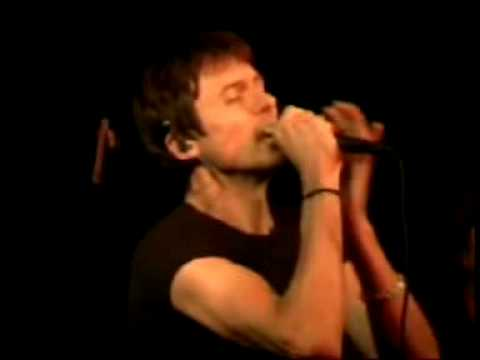 Suede - Untitled