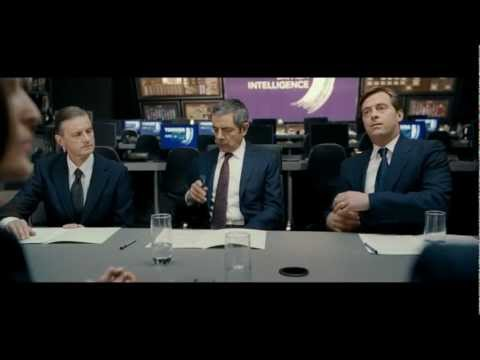 Johnny English Reborn Official Trailer - Johnny English 2 Trailer 2011 (3d) video