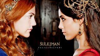 Sulejman Veličanstveni - 3. sezona - Promo (TV Pink)
