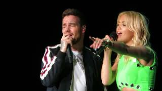 Download Lagu Liam Payne and Rita Ora- For You 6/16/18 Gratis STAFABAND