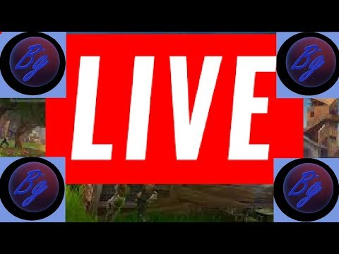 Live stream Briek01 gaming