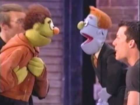 It Sucks To Be Me - Uncensored And Complete - Avenue Q - Original Broadway Cast video
