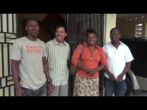 2014 Haiti Mission Trip - Les Cayes