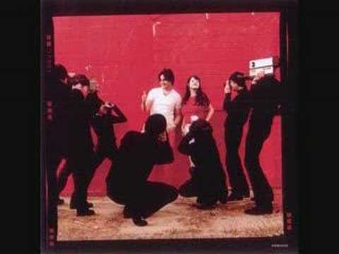 The White Stripes - Expecting