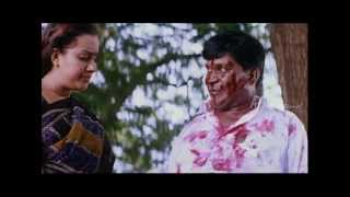 Bambara kannaley - Vadivelu Fights with his wife