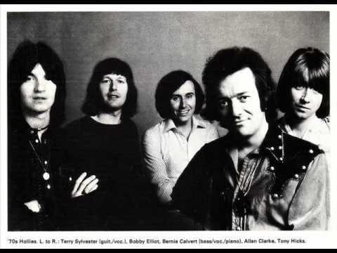 Hollies - Butterfly